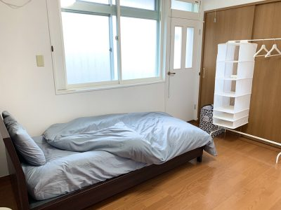 Room F